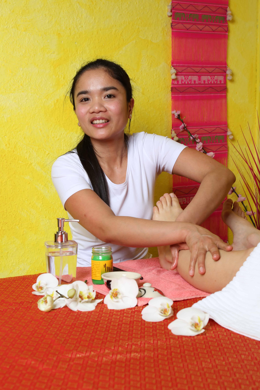 Thai massage bad dürkheim